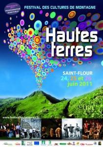 Festival des Hautes Terres