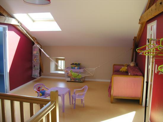 Mezzanine (étage)